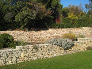 Rénovation villa Maubec