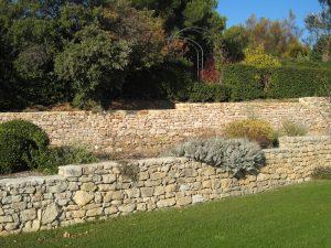 rénovation villa cheval blanc